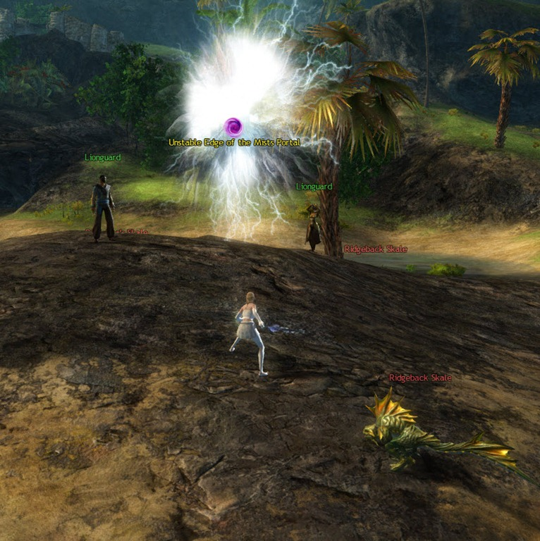 Gw2 live on the edge edge of the mists achievement guide 2