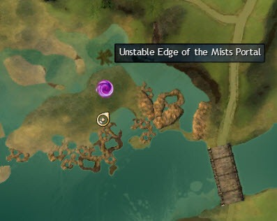 Gw2 live on the edge edge of the mists achievement guide 6